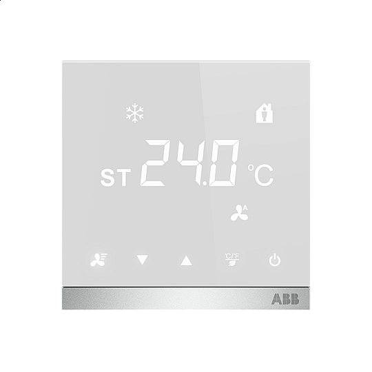 комнатные контроллеры ABB Caldion